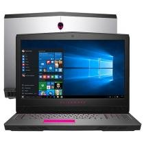 Notebook Gamer Dell Alienware 17 Intel Core i7 AW - 17R4 - A10. 2168854