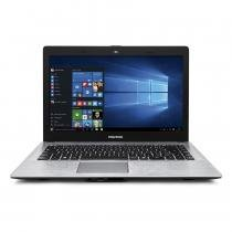 Notebook Positivo Premium XR7550 Intel Core i3 4GB 500GB HDMI LCD 14 polegadas e Windows 10 POSITIVO 8141020