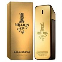 Paco Rabanne 1 Million Perfume Masculino Eau de Toilette 100 ml