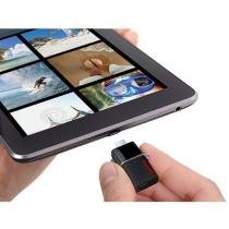 "Pendrive para Smartphone e Tablet 16GB SanDisk Ultra"" Dual Drive USB 3.0"