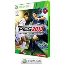 PES 2013 - Pro Evolution Soccer p/ Xbox 360