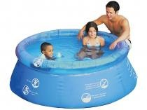 Piscina Redonda Splash Fun 1400 Litros Mor