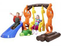 Playground Zooplay Bandeirante 7005