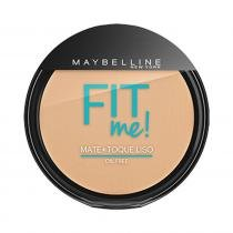 Pó Compacto Maybelline Fit Me ! Oil Free 130 Claro Diferente MAYBELLINE 8338927
