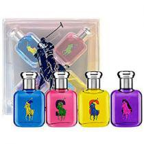Ralph Lauren Coffret Perfumes Femininos