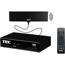 Receptor TV Digital HDTV TRC DT 1028. 2150372