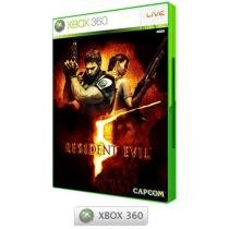 Resident Evil 5 para Xbox 360