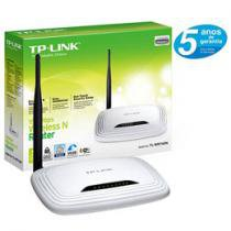 Roteador Wireless 150 Mbps Possui Boto QSS