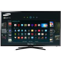 "Smart TV LED 32"" Samsung UN32F5500A Full HD 1080p - Conversor Integrado 3 HDMI 2 USB Wi-Fi Smart Hub"