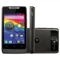 Smartphone Motorola Razr D1 Dual-Chip 3G Desbl TIM