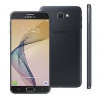 Smartphone samsung galaxy j7 prime, 32gb, tela 5.5 ´, dual chip, 4g, 13mp, android 6.0, octa core Samsung 7297337