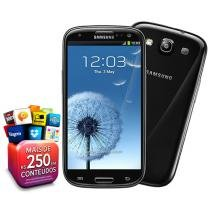 Smartphone Samsung Galaxy S III Android 4.0