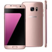 Smartphone Samsung Galaxy S7 Edge Rose 8354148