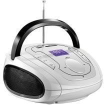 Som Portátil USB MP3 AM / FM SP185 SP185. 2139512