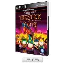 South Park: Stick of Truth para PS3 THQ