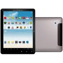 "Tablet Microboard Ellite Aluminium Android 4.0 - Wi-Fi 16GB Tela 9,7"" Câmera 2MP Mini HDMI e USB"