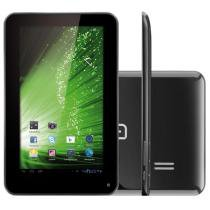 "Tablet Multilaser M7 Android 4.1 - Wi-Fi 4GB Tela 7"" Câmera Digital"