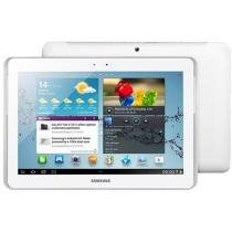 "Tablet Samsung Galaxy Tab 2 10.1 Android 4.0 Wi-Fi - Bluetooth 16GB Tela 10.1"" Câmera 3.2MP USB"