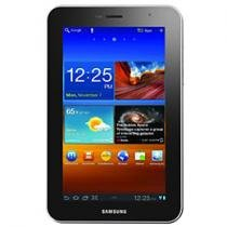 "Tablet Samsung Galaxy Tab Android 3.2 3G Wi-Fi - Bluetooth 16GB Tela 7,7"" AMOLED Câmera 3MP USB GPS"