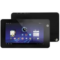 "Tablet Titan PC7007B Android 4.0 Wi-Fi 8GB - Tela 7"" Câmera Integrada USB"
