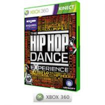 The Hip-Hop Experience p/ Xbox 360
