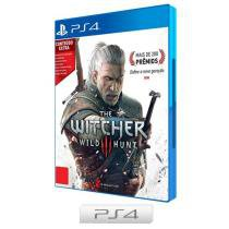 The Witcher 3: Wild Hunt para PS4 CD Project RED