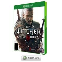 The Witcher 3: Wild Hunt para Xbox One CD Project RED