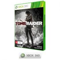 Tomb Raider p/ Xbox 360