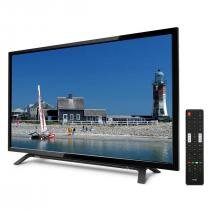 TV LED 32 ´ LED HD Conversor Digital e HDMI Toshiba 32L1500 Toshiba 8301447
