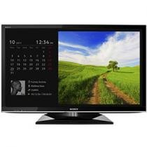 "TV LED 40"" Sony Bravia Full HD 1080p KDL-40EX455"