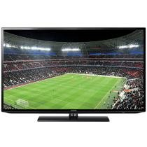 "TV LED 46"" Samsung UN46EH5000 Full HD 1080p - Conversor Digital 2 HDMI 1 USB"
