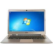 Ultrabook Acer Aspire S3-391-6632 c/ Intel Core i3