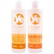 Yellow Liss Therapy Kit Duo Yellow 8200903
