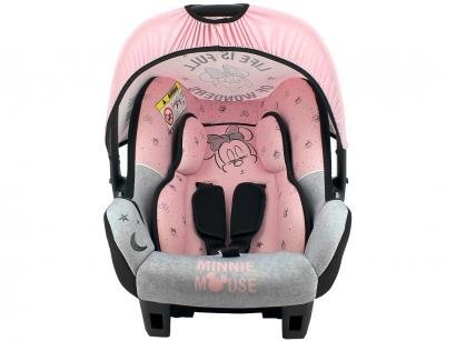 Bebê Conforto Team Tex Beone SP Minnie Lune - 0 a 13kg