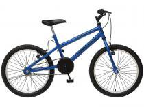 Bicicleta Infantil Aro 20 Colli Max Boy Azul - Freio V-Brake