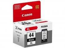 Cartucho de Tinta Canon PG 44XL Preto - Original + Cartucho de Tinta Canon 54XL Colorido