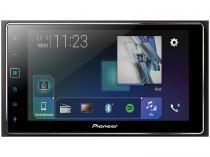 "Central Multimídia Pioneer SPH-DA138TV LCD 6,2"" - Touch TV Digital Bluetooth USB Auxiliar"
