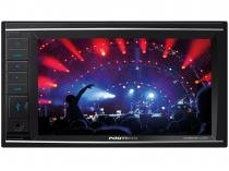 """Central Multimídia Pósitron SP8830 Link LCD 6,2""""  - Touch Bluetooth 180W RMS USB SD"""