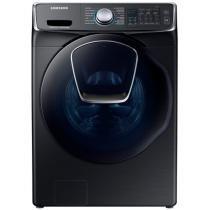 Lava e Seca Samsung 16kg Preto WD9500N - 13 Programas de Lavagem - WD15N7210KW