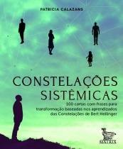 Livro - Constelações sistêmicas -