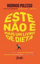 Livro - Este não é mais um livro de dieta -