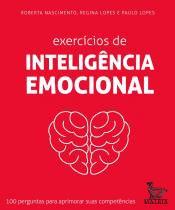 Livro - Exercícios de inteligência emocional -