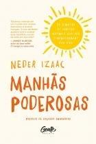 Livro - MANHÃS PODEROSAS -