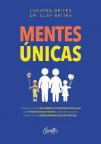 Livro - MENTES ÚNICAS -