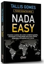 Livro - Nada easy -