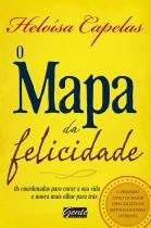 Livro - O mapa da felicidade -