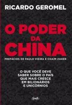 Livro - O PODER DA CHINA -