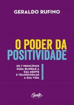 Livro - O poder da Positividade -