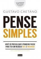 Livro - Pense simples -