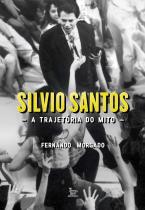 Livro - Silvio Santos -